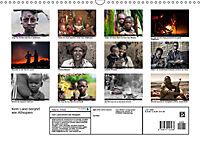 Kein Land berührt wie Äthiopien (Wandkalender 2019 DIN A3 quer) - Produktdetailbild 13