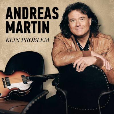 Kein Problem, Andreas Martin