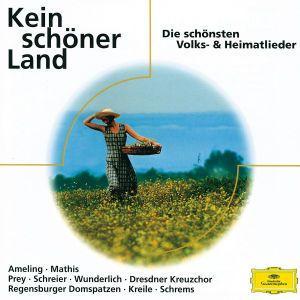 Kein schöner Land, Dresdner Kreuzchor, Peter Schreier