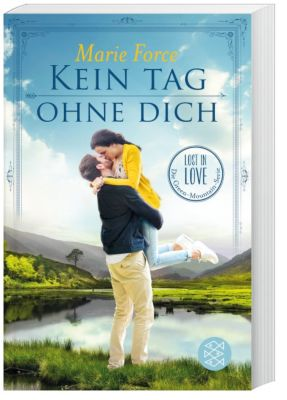 Kein Tag ohne dich - Marie Force |