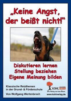 Keine Angst, der beißt nicht!, Wolfgang Wertenbroch