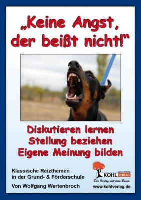 Keine Angst, der beisst nicht!, Wolfgang Wertenbroch