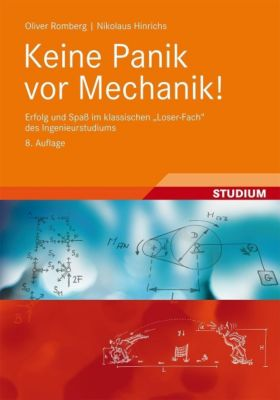Keine Panik vor Mechanik!, Oliver Romberg, Nikolaus Hinrichs