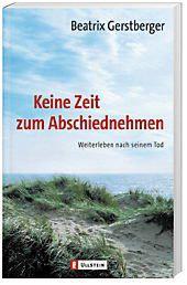 Keine Zeit zum Abschiednehmen, Beatrix Gerstberger