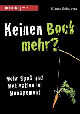 Keinen Bock mehr?, Klaus Schuster