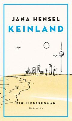 Keinland, Jana Hensel