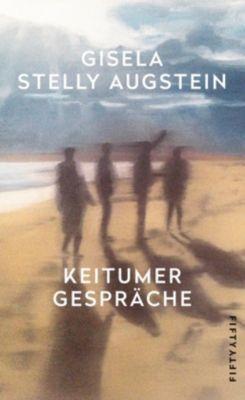 Keitumer Gespräche, Gisela Stelly Augstein