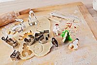 """Keks-Ausstecher-Set """"3D-Figuren"""" - Produktdetailbild 2"""