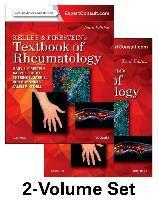 Kelley and Firestein's Textbook of Rheumatology, Gary S. Firestein, Ralph C. Budd, Sherine E Gabriel, Iain B McInnes, James R. O'Dell
