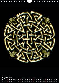 Keltische Art (Wandkalender 2019 DIN A4 hoch) - Produktdetailbild 9