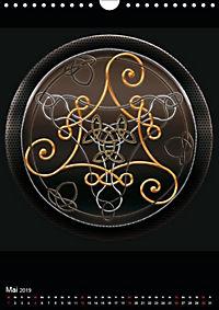 Keltische Art (Wandkalender 2019 DIN A4 hoch) - Produktdetailbild 10