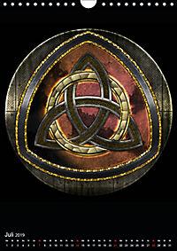 Keltische Art (Wandkalender 2019 DIN A4 hoch) - Produktdetailbild 7