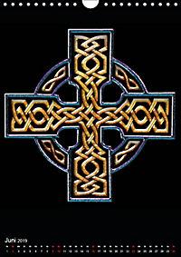 Keltische Art (Wandkalender 2019 DIN A4 hoch) - Produktdetailbild 6