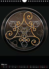 Keltische Art (Wandkalender 2019 DIN A4 hoch) - Produktdetailbild 5