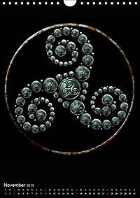 Keltische Art (Wandkalender 2019 DIN A4 hoch) - Produktdetailbild 11