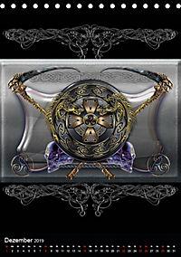 Keltische Symbole (Tischkalender 2019 DIN A5 hoch) - Produktdetailbild 12