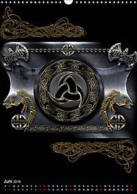Keltische Symbole (Wandkalender 2019 DIN A3 hoch) - Produktdetailbild 6