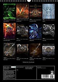 Keltische Symbole (Wandkalender 2019 DIN A3 hoch) - Produktdetailbild 13