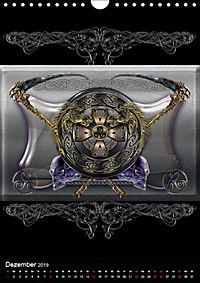 Keltische Symbole (Wandkalender 2019 DIN A4 hoch) - Produktdetailbild 12