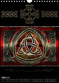 Keltische Symbole (Wandkalender 2019 DIN A4 hoch) - Produktdetailbild 3