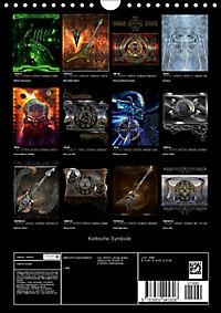 Keltische Symbole (Wandkalender 2019 DIN A4 hoch) - Produktdetailbild 13