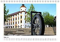 Kempten im Allgäu (Tischkalender 2019 DIN A5 quer) - Produktdetailbild 5
