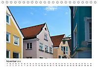Kempten im Allgäu (Tischkalender 2019 DIN A5 quer) - Produktdetailbild 11