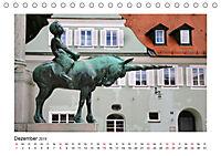 Kempten im Allgäu (Tischkalender 2019 DIN A5 quer) - Produktdetailbild 12