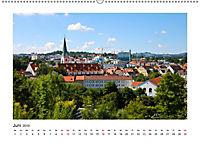 Kempten im Allgäu (Wandkalender 2019 DIN A2 quer) - Produktdetailbild 6