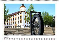 Kempten im Allgäu (Wandkalender 2019 DIN A2 quer) - Produktdetailbild 5