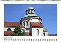 Kempten im Allgäu (Wandkalender 2019 DIN A2 quer) - Produktdetailbild 9