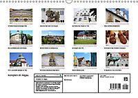 Kempten im Allgäu (Wandkalender 2019 DIN A3 quer) - Produktdetailbild 13