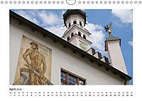 Kempten im Allgäu (Wandkalender 2019 DIN A4 quer) - Produktdetailbild 4