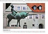 Kempten im Allgäu (Wandkalender 2019 DIN A4 quer) - Produktdetailbild 12