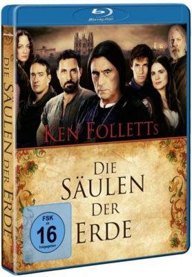 Ken Follett: Die Säulen der Erde, Ken Follett