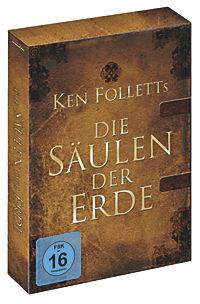 Ken Follett: Die Säulen der Erde - Special Edition - Produktdetailbild 1