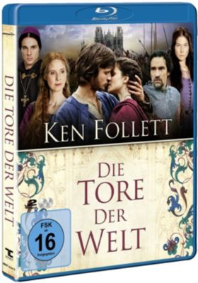 Ken Follett: Die Tore der Welt, Ken Follett