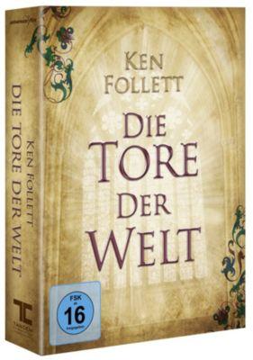 Ken Follett: Die Tore der Welt - Special Edition, Ken Follett