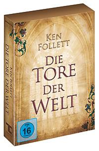 Ken Follett: Die Tore der Welt - Special Edition - Produktdetailbild 1