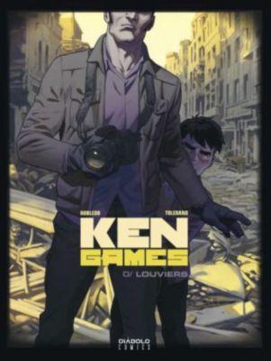 Ken Games - Louviers -  pdf epub