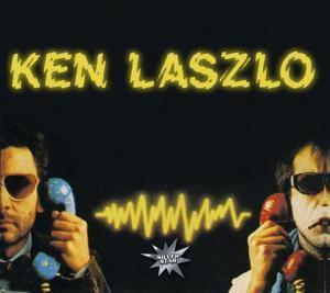 Ken Laszlo, Ken Laszlo