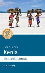Kenia - Ingrid Laurien pdf epub