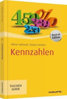 Kennzahlen, Best of-Edition, J. Hilmar Vollmuth, Robert Zwettler