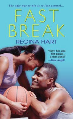 Kensington: Fast Break, Regina Hart