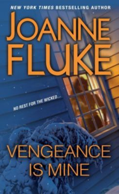 Kensington: Vengeance Is Mine, Joanne Fluke
