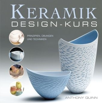 Keramik-Design-Kurs, Anthony Quinn