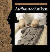 Keramikkurs Aufbautechniken, Joaquim Chavarria