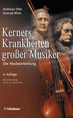 Kerners Krankheiten großer Musiker, Andreas Otte, Konrad Wink