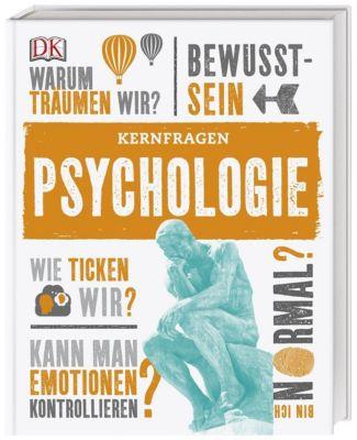 Kernfragen Psychologie - Marcus Weeks |