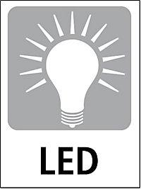 """""""Kerzenzauber"""" LED-Echtwachskerzen, 10er-Set - Produktdetailbild 7"""